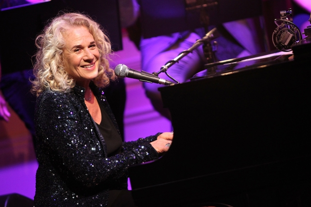 Carole King on Entering the Rock & Roll Hall Fame for the Second Time: 'It's a Pinnacle'.jpg