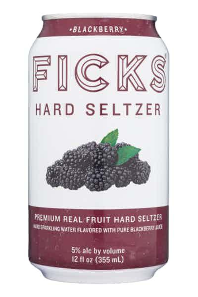 Ficks Hard Seltzer