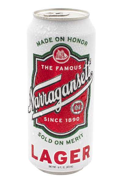 Narragansett Lager