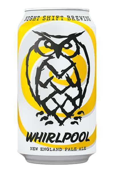 Night Shift Whirlpool Pale Ale
