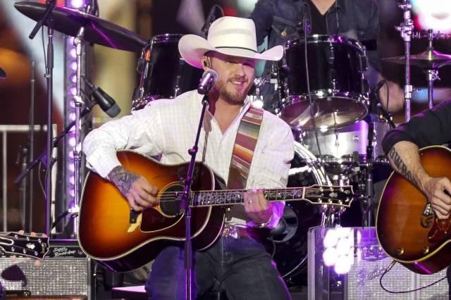 Cody Johnson, Willie Nelson Update 'Sad Songs and Waltzes'.jpg