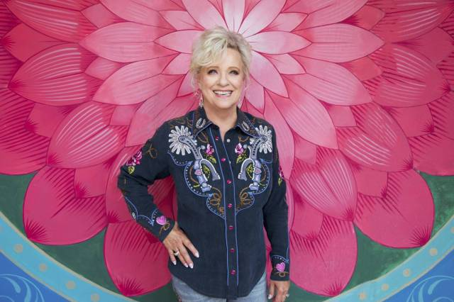 Connie Smith Previews New Album With 'Look Out Heart'.jpg
