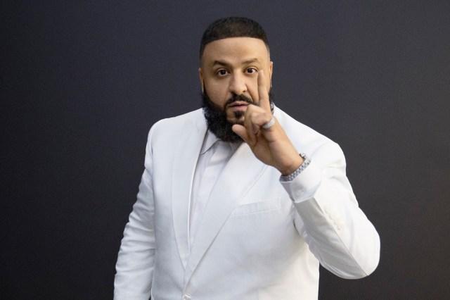 RS Charts: DJ Khaled Takes Number One With Star-Studded 'Khaled Khaled'.jpg