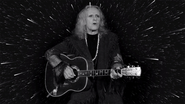 Donovan Taps David Lynch to Direct New Video for 2010 Song 'I Am the Shaman'.jpg