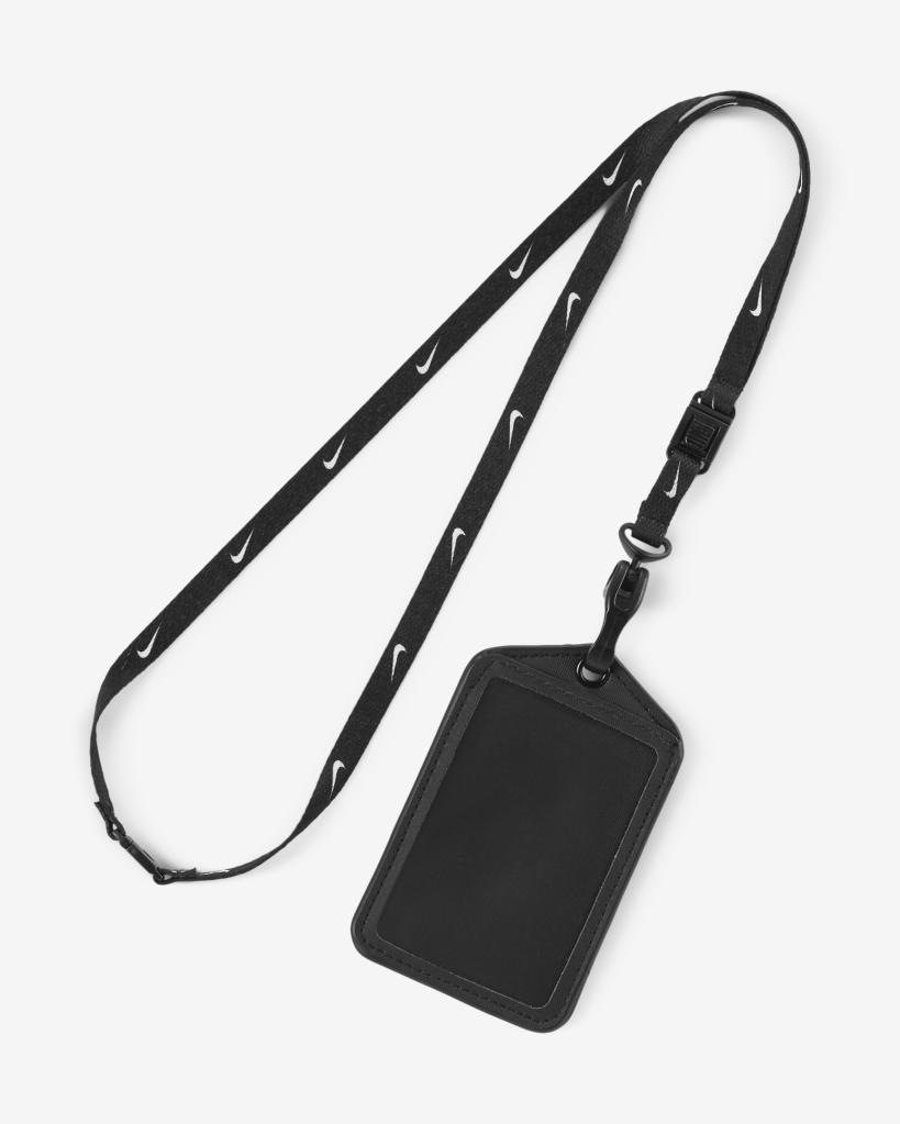 Nike ID Badge Lanyard