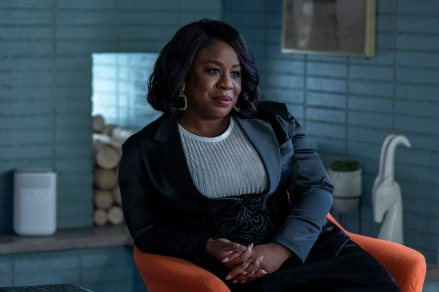 Uzo Aduba Plays a Therapist Struggling to Help Herself in 'In Treatment' Trailer.jpg