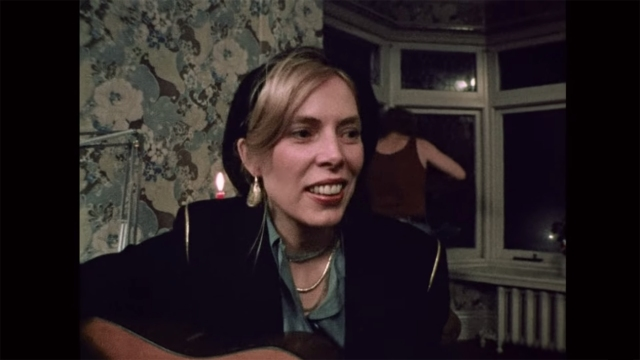 That Time Joni Mitchell Brought Gordon Lightfoot's House Down With 'Coyote'.jpg
