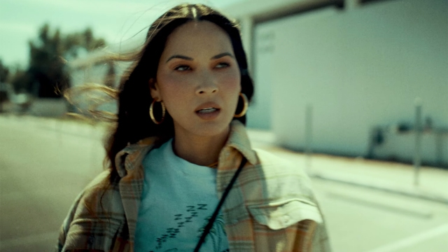Olivia Munn Has a Terrible Time at the DMV in Imagine Dragons' 'Cutthroat' Video.jpg