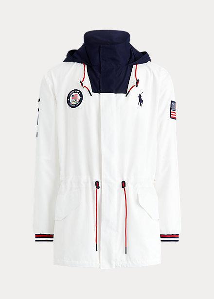 polo ralph lauren closing ceremony jacket-best tokyo olympics merch