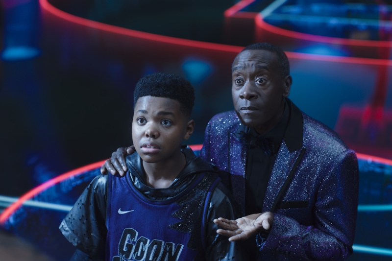 Space Jam 2: LeBron James Stars in 'New Legacy' Reboot - Rolling Stone