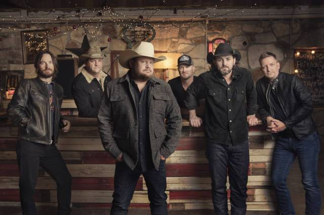 Randy Rogers Band, La Maquinaria Team for Lively New Song 'Chupacabra'.jpg