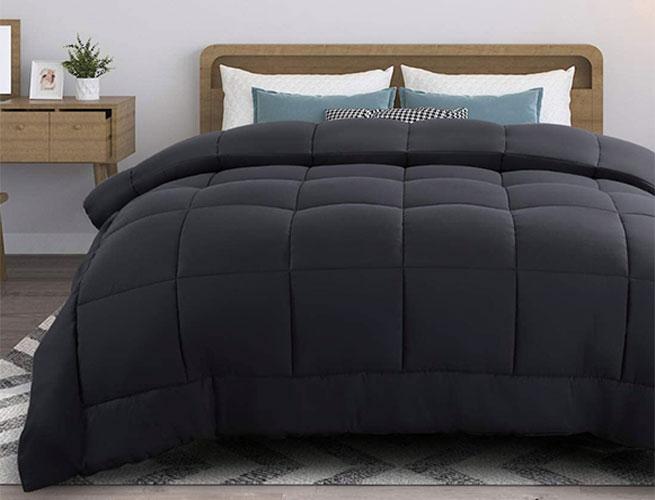 RYONGII all-season down comforter
