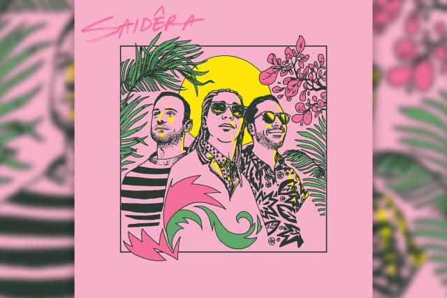 Song You Need to Know: Saidêra, 'Sincronicidade'.jpg