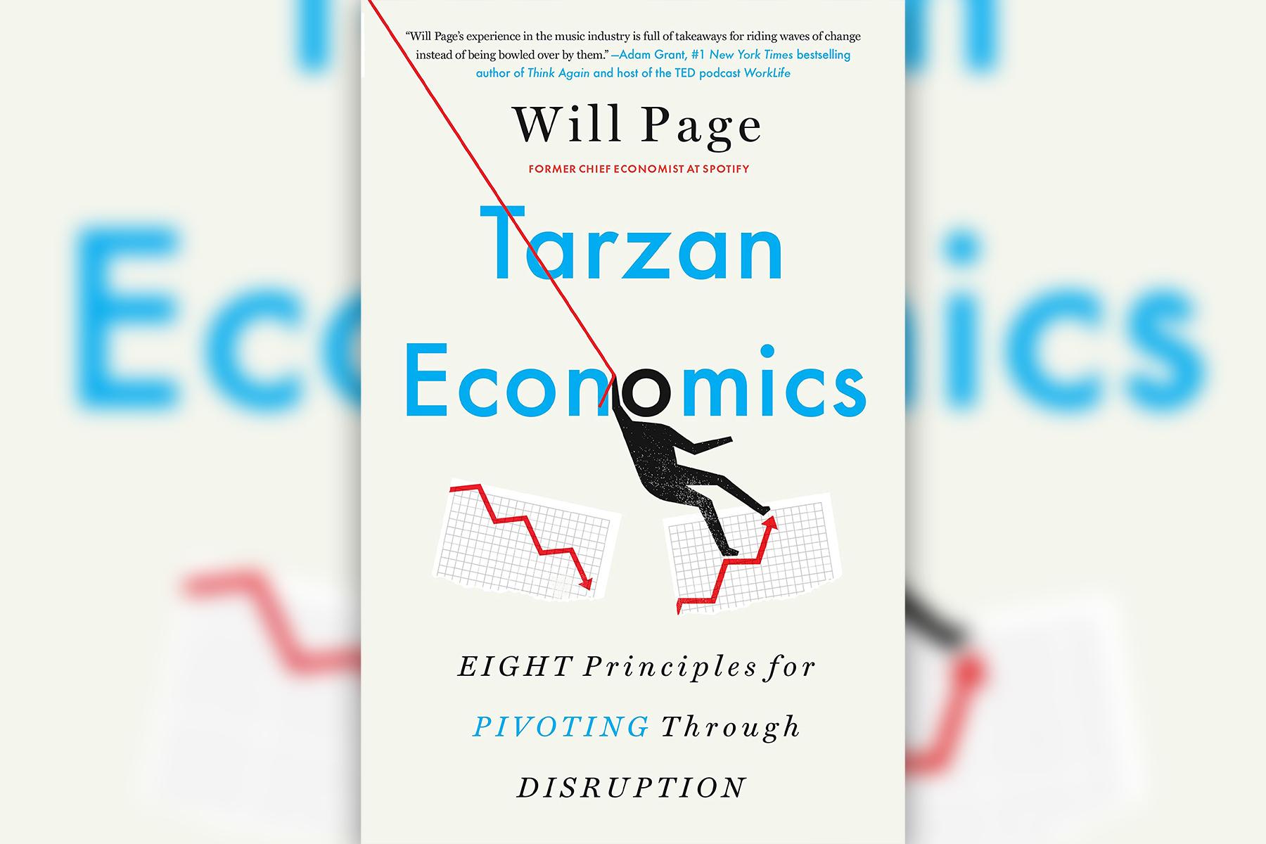 An Ex-Spotify Exec Breaks Down Modern Music's 'Tarzan Economics'