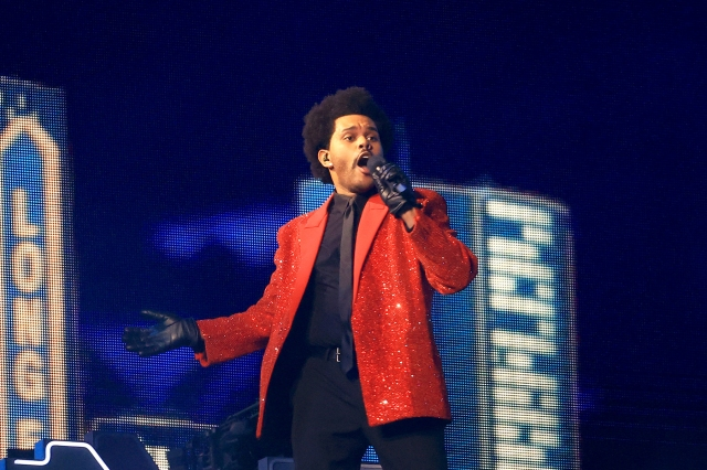 The Weeknd to Perform at 2021 Billboard Music Awards.jpg