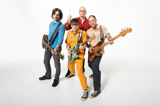 Weezer Deliver a Love Letter to Eighties Metal on 'Van Weezer'.jpg