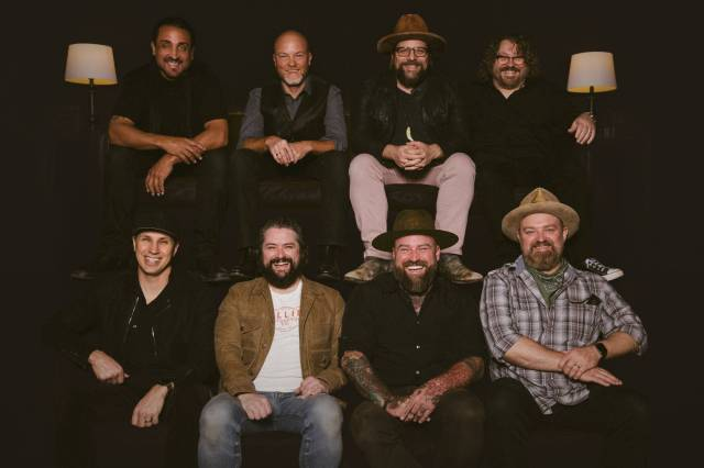 Zac Brown Band Announce Dates for Headlining 'Comeback Tour'.jpg