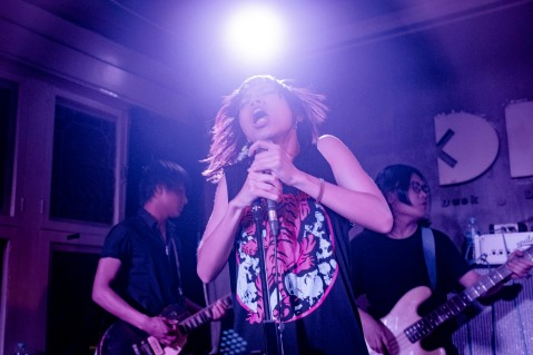 Beijing Calling: Suspicion, Hope, and Resistance in the Chinese Rock Underground