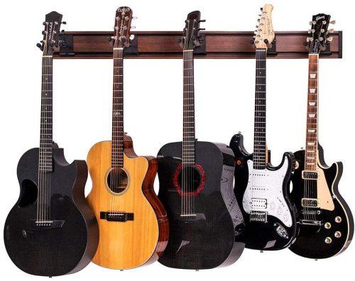 best guitar wall mount
