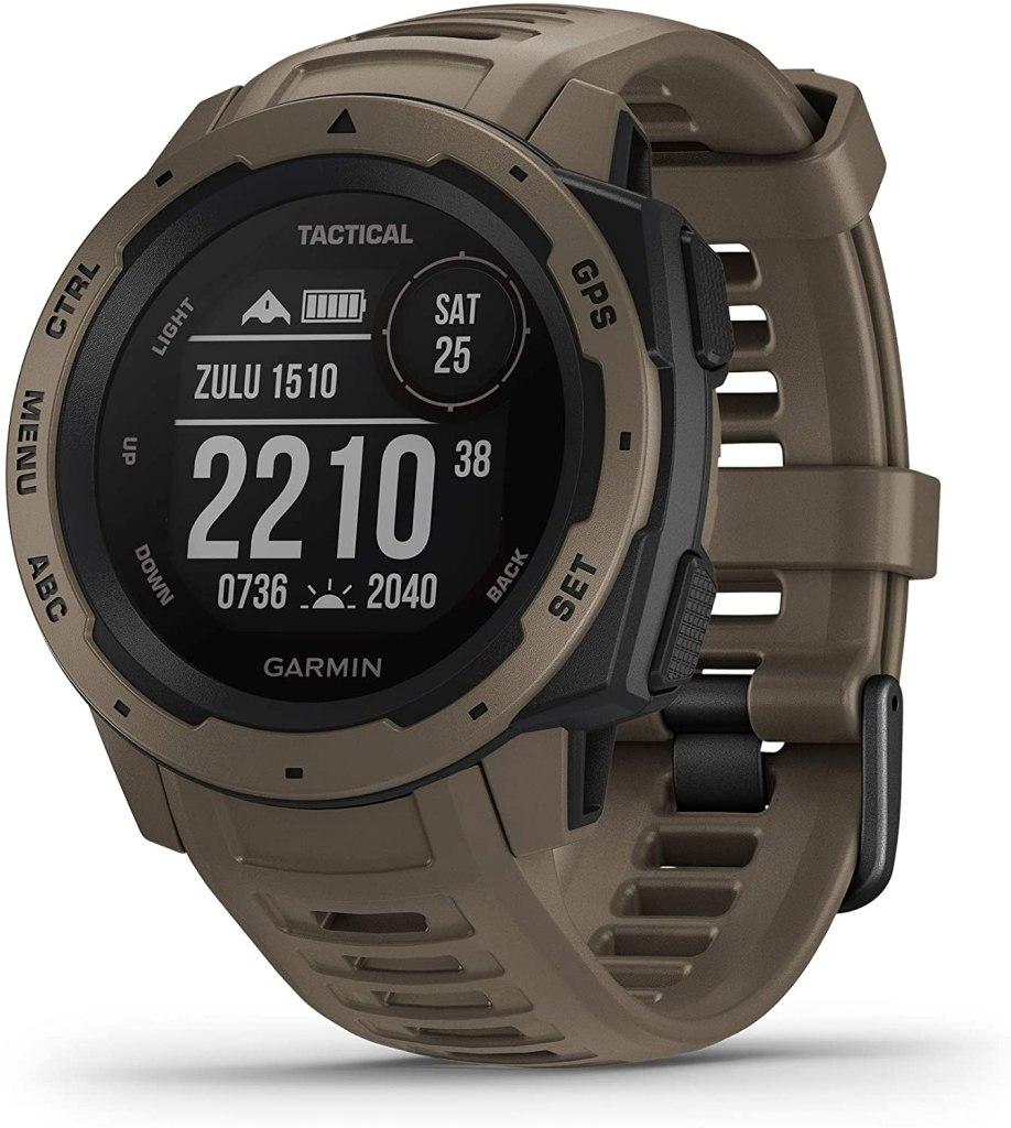garmin smartwatch prime day sale