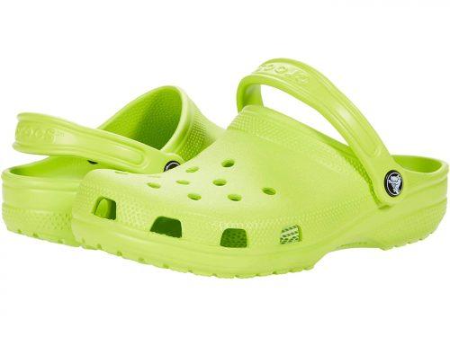 crocs mens bright color