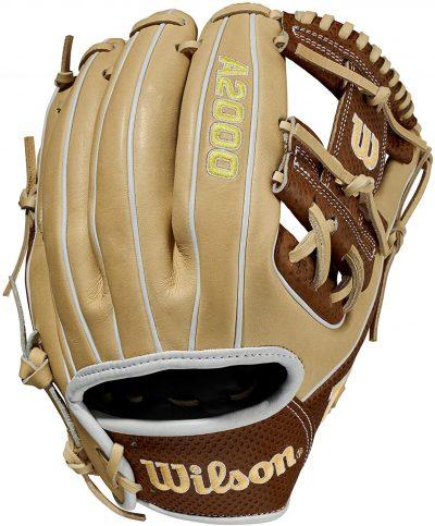 baseball glove wilson professional