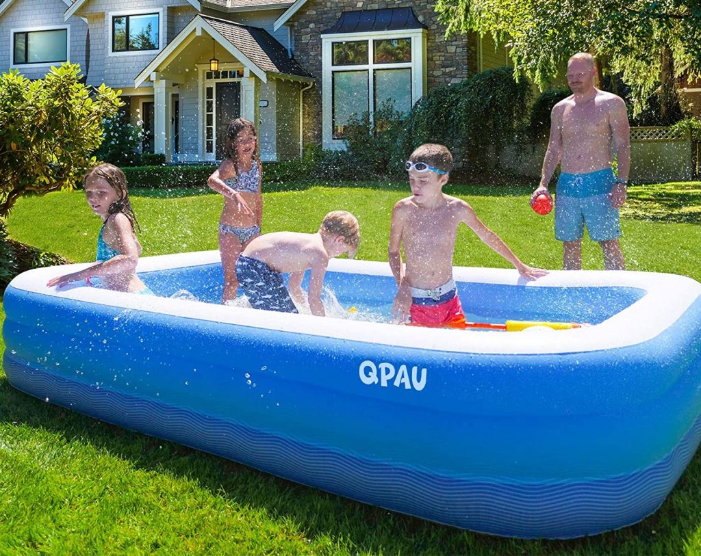inflatable pool deal