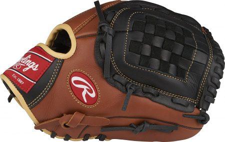 rawlings baseball glove pitcher
