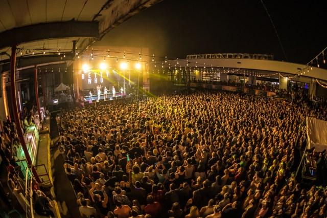 St. Vincent, Haim, Charli XCX Set for All Things Go Festival.jpg