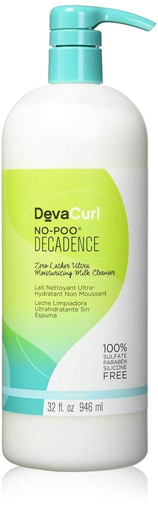 devacurl-no-poo-decadence-milk-cleanser-best-shampoo-for-men