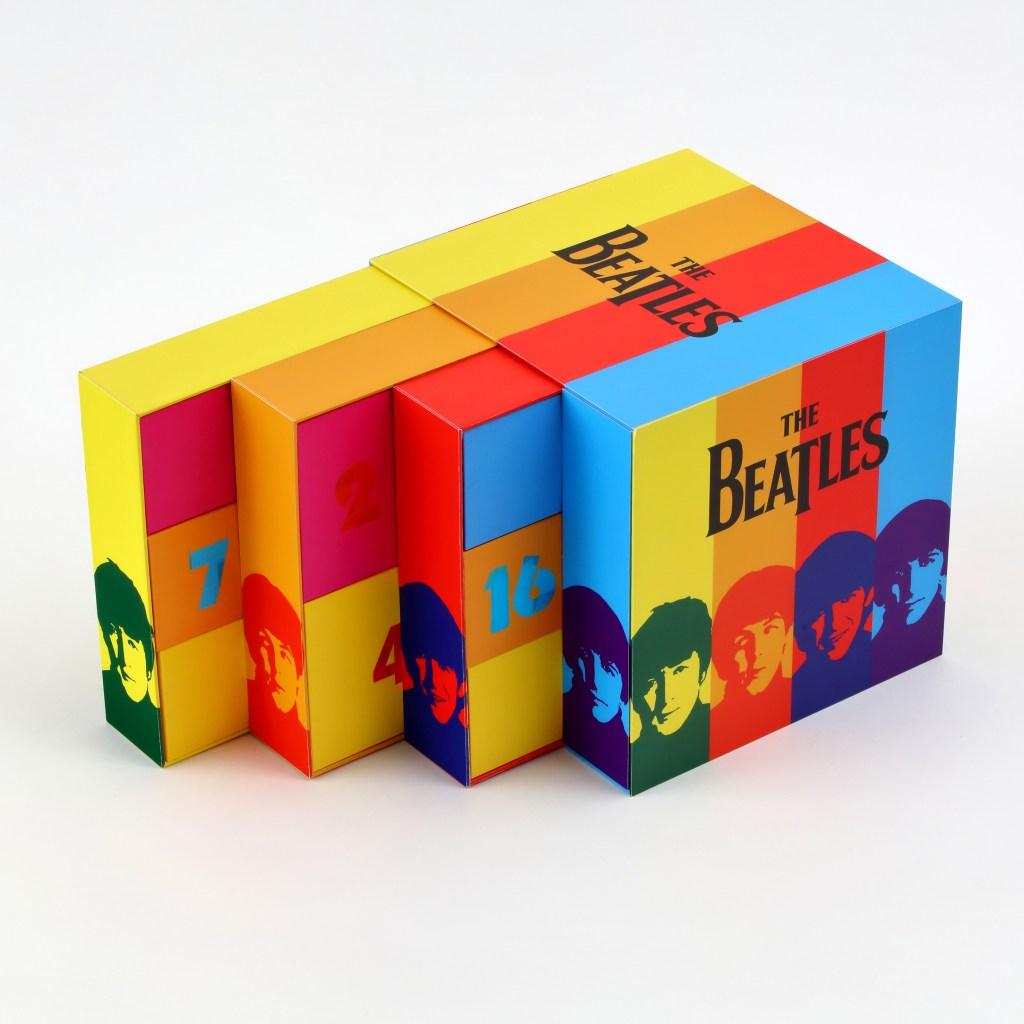 The Beatles Advent Calendar