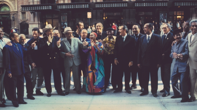 Buena Vista Social Club Drop Previously Unreleased Track 'Vicenta' From Upcoming Reissue.jpg
