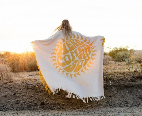 Beatles-Blanket-Slowtide-Here-Comes-the-Sun