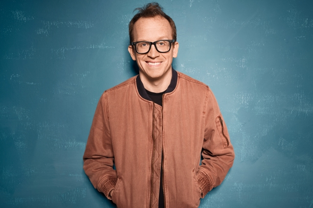 'It's OK Not to Be Cool Forever': Chris Gethard on 'Half My Life' and His Future in Comedy.jpg
