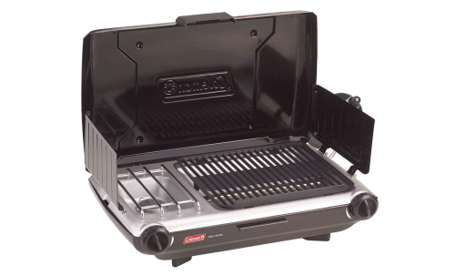 Coleman-Camp-Propane-Grill-Stove