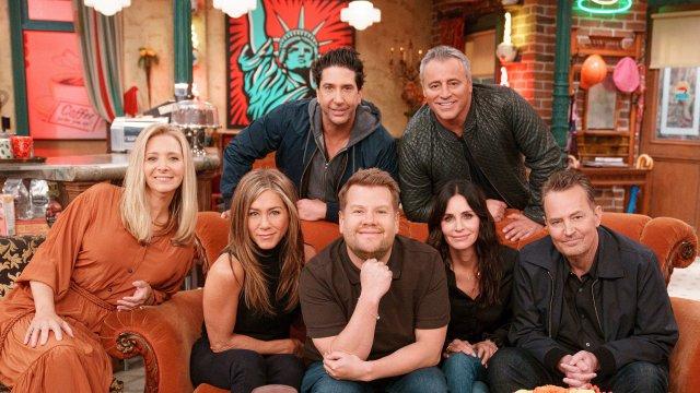 Watch James Corden Go Behind the Scenes of 'Friends: The Reunion'.jpg