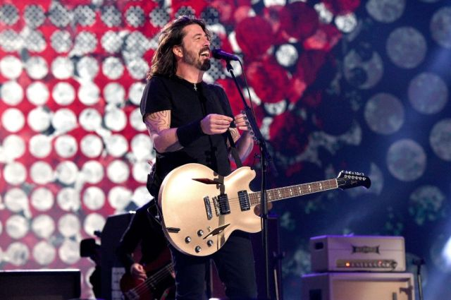Foo Fighters Announce Intimate Los Angeles-Area Gig Ahead of MSG Concert.jpg