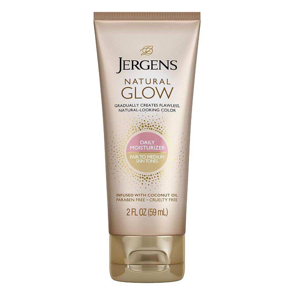 jergens-natural-glow-spf-20-face-moisturizer-best-face-self-tanner