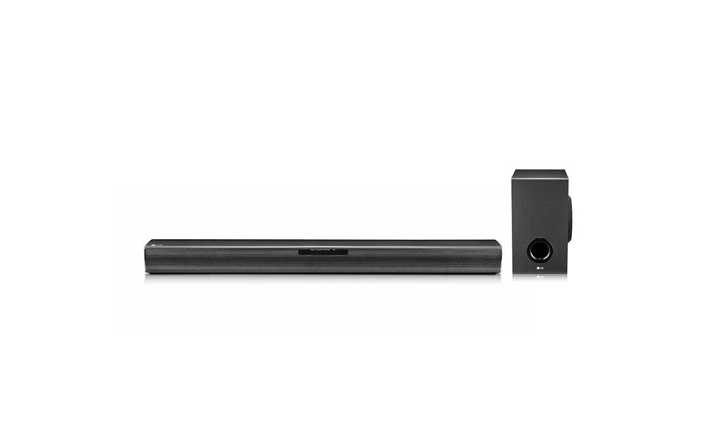 LG 2.1 Channel 160W Sound Bar
