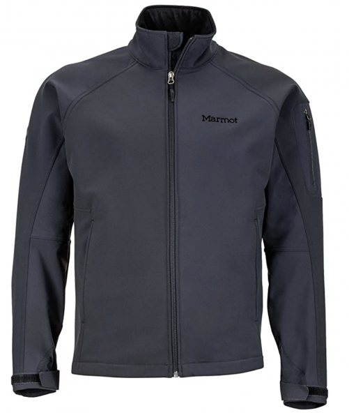 Marmot-Windbreaker-Jacket