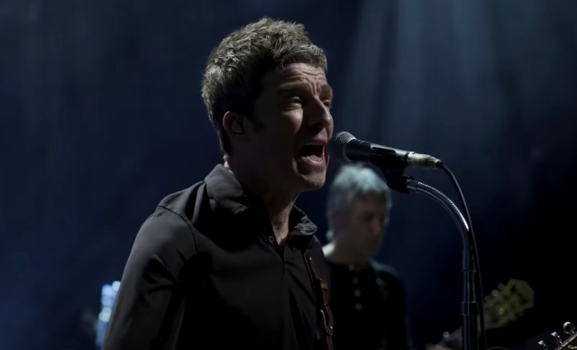 See Noel Gallagher Perform Three Songs, Including Oasis Classic, on 'CBS This Morning'.jpg