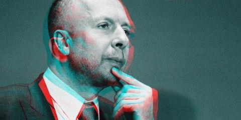 Dmitry Bosov genius cannabis russian oligarch