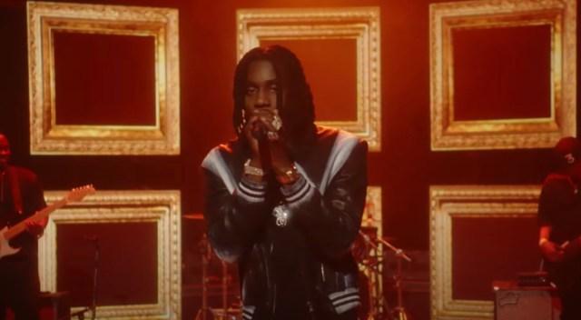 Watch Polo G Bring Hit Single 'Rapstar' to 'Fallon'.jpg