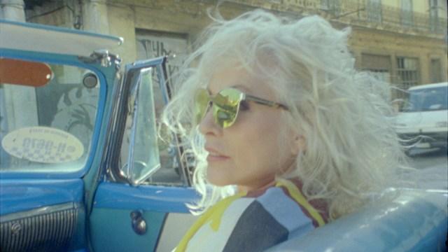 Watch Blondie Play 'Tide Is High' in Cuba in Clip From New Documentary 'Vivir En La Habana'.jpg