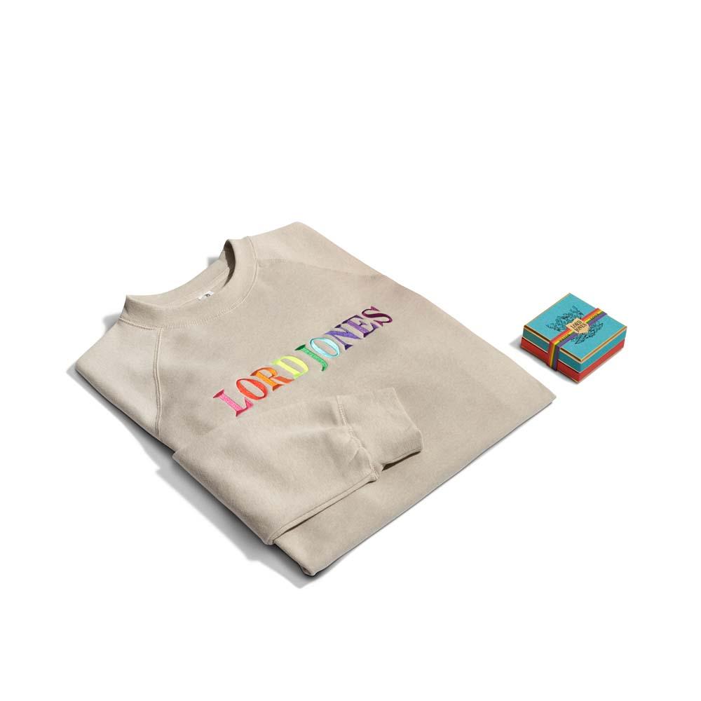 Lord Jones Pride Bundle