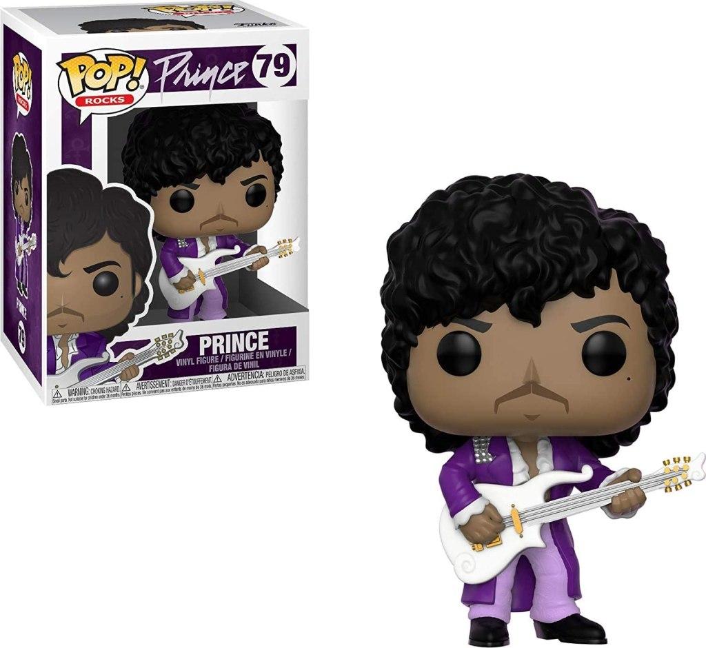 Prince Funko Pop