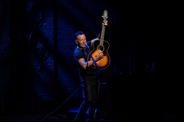 Bruce Springsteen Reprising 'Springsteen on Broadway' for Encore Run.jpg