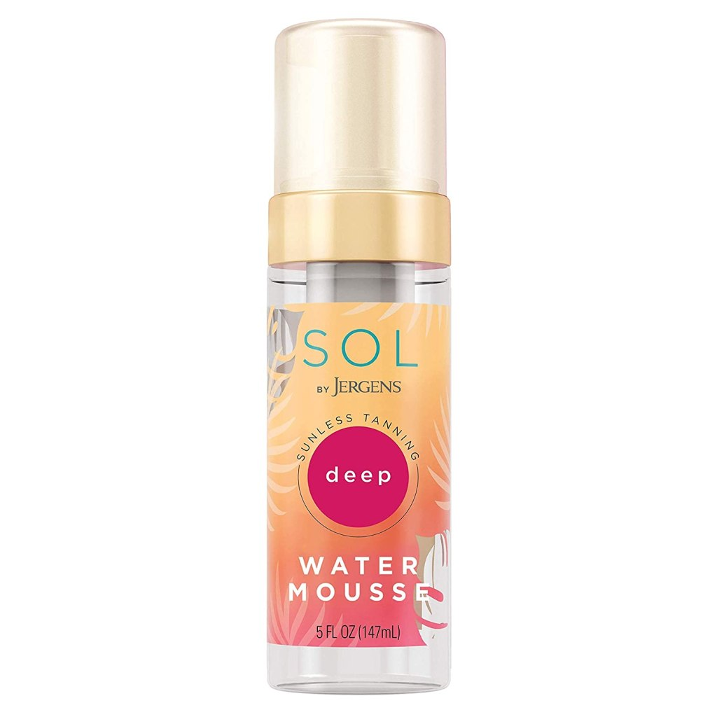 sol-jergens-deep-water-mousse-best-self-tanner