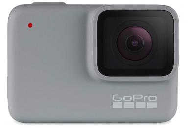 GoPro Hero7 White Waterproof Action Camera