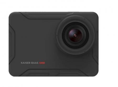 Kaiser Baas X450 4K Action Camera